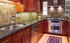 small kitchen remodeling sunnyvale red green color contrast 1168