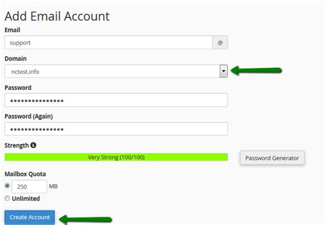 create email accounts  namecheap  images