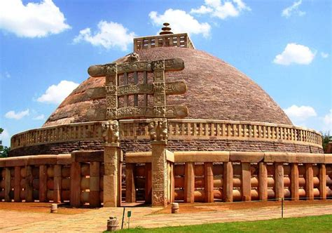 33 World Heritage Sites In India By Unesco