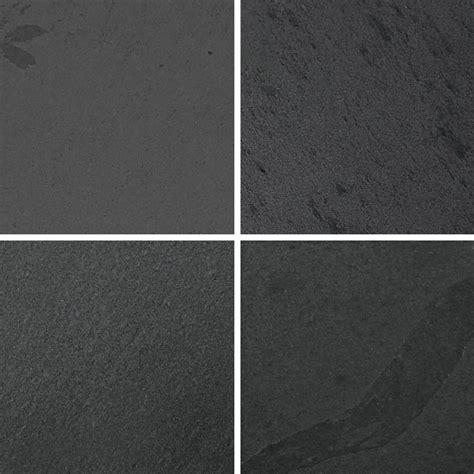carrelage ext 233 rieur pierre naturelle ardoise noir 60 x