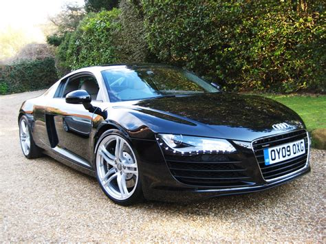 Used Audi R8 by Used 2009 Audi R8 Quattro For Sale In East Sussex
