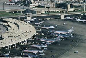 The 25 Busiest Airports In The Usa - Us Kings