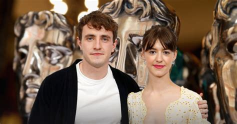 Bafta TV awards: Paul Mescal and Daisy Edgar-Jones to ...