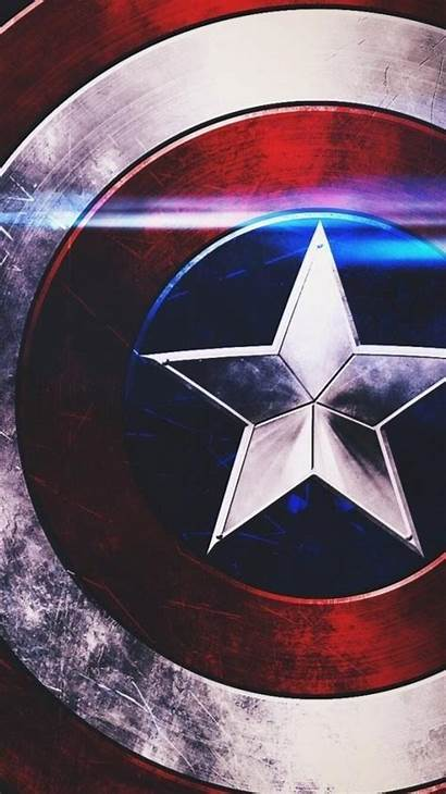 Captain America Shield Wallpapers Iphone 6s 4k