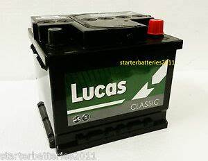 Batterie Citroen C1 : citroen c2 battery ebay ~ Melissatoandfro.com Idées de Décoration