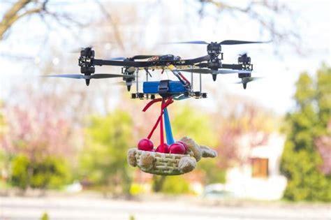 crazy drones  push  limit  common sense