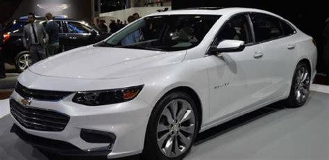 2018 Chevy Volt