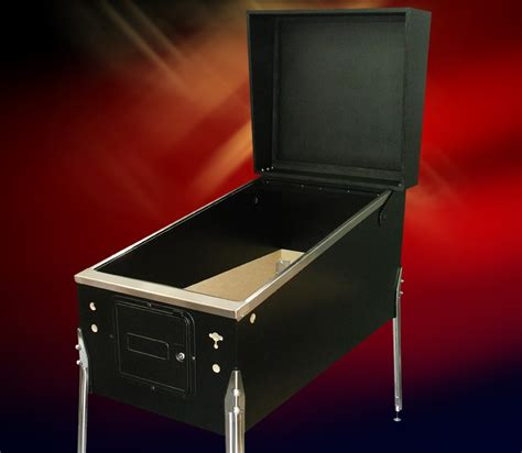 pinball cabinet flat pack reviews virtuapin the pinball cabinet