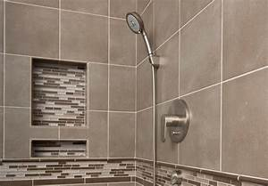Carrelage Pour Douche Italienne : choisir son carrelage de salle de bain et wc avec quelques ~ Dailycaller-alerts.com Idées de Décoration