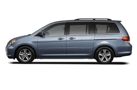 Honda Odyssey History Of Model Photo Gallery And List Of