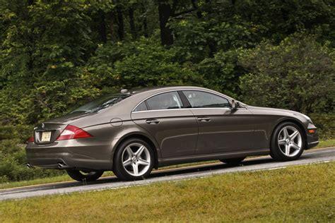 2010 Mercedes-Benz CLS Class - conceptcarz.com
