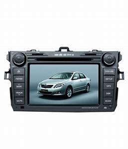 Car Entertainment System : caska d106 in car entertainment system for toyota ~ Kayakingforconservation.com Haus und Dekorationen
