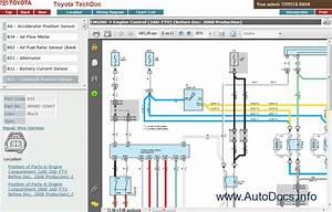 Toyota Rav4 Service Manual Petrol Models Repair Manual