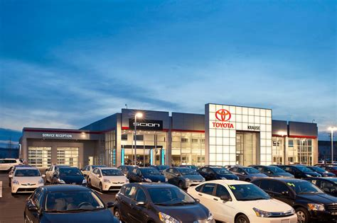 krause toyota penney design group