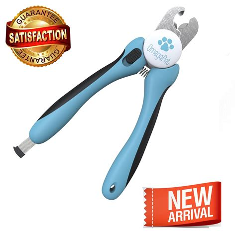 dog nail clippers review nail trimmers dogs