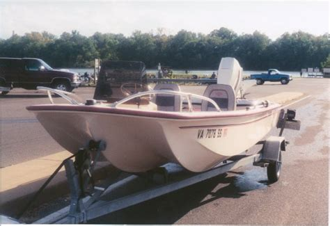 Mckee Boats by Mckee Craft Project Boat The Hull Boating And