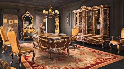 classic office studio atelier luxury interior design