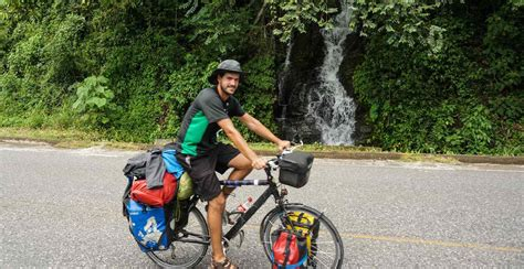 47 Travel Tips To Plan Your First Bike Tour - The ...