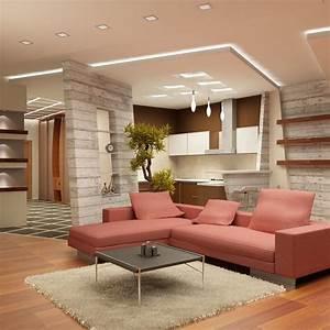 choisir les materiaux pour un faux plafond marie claire With tres bonne peinture pour plafond