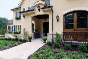 house plans with big porches 25 country home exterior designs decorating ideas