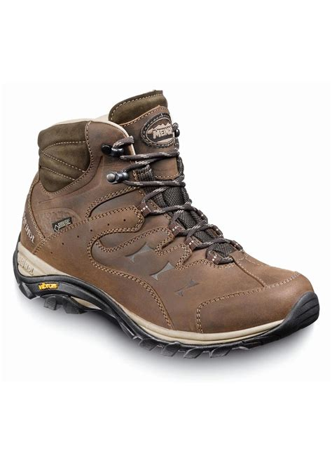 Meindl Caracas Lady Mid GTX Boots  Ladies from A Hume UK