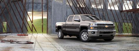 New Chevy Silverado 2500hd For Sale  Quirk Chevy Nh