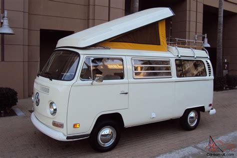 1970 volkswagen vanagon 1970 vw westfalia cer excellent condition with lots