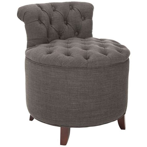 best chair for vanity 142 best images about vanity chairs stools on
