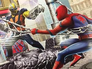1080x1920 Spiderman Homecoming Promo Art Iphone 7,6s,6 ...