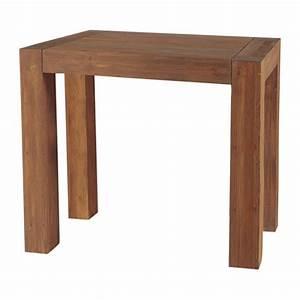 Meuble Mange Debout : table haute hancock casita ~ Teatrodelosmanantiales.com Idées de Décoration