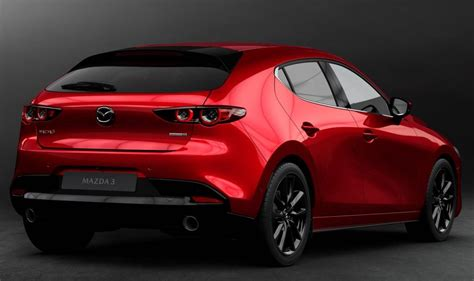 Every consideration has been made so the mazda3 feels as if it were built just for you. ついにヴェールを脱いだ新型Mazda3(アクセラ)、セダンとハッチバック。デザインはどう違う? - 記事詳細 ...