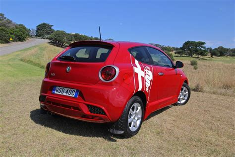 2014 Alfa Romeo by 2014 Alfa Romeo Mito Review Caradvice
