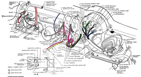 Corvette Transmission Wiring Diagram Pdf