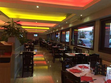 cuisine asiatique restaurant asiatique buffet 224 volont 233 le wok plats