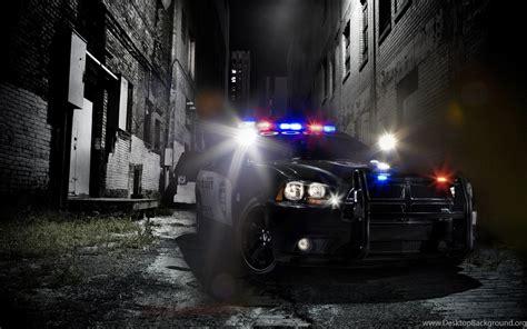 cool police car computer desktop backgrounds wallpaper