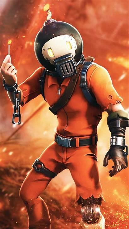 Fortnite Epic Games Cool Gaming Wallpapers Superhero