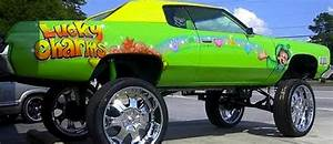 Charmes Automobile : happy st patrick s day donk car ~ Gottalentnigeria.com Avis de Voitures