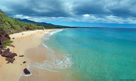 Why You Need To Visit Makena Beach Hawaii The Old