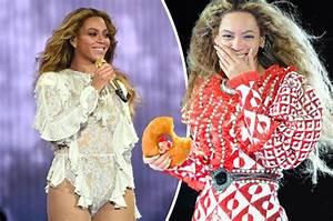 Beyonce spends £4,000 a night on Krispy Kreme doughnuts on ...