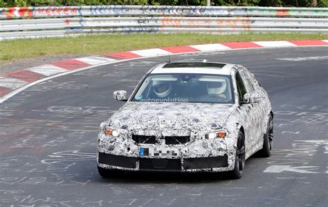 2020 Bmw M3 Awd by 2020 Bmw M3 G80 Expected In Frankfurt With Rwd Manual