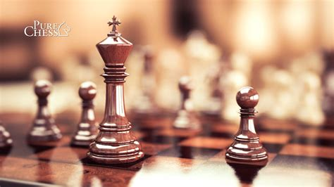 Chess Game Full Hd Wallpapers & Desktop Backgrounds (high