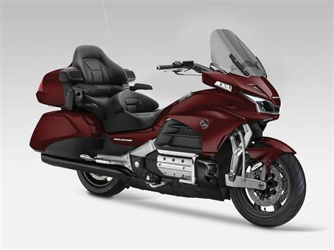 Honda Pcx Hybrid 4k Wallpapers by Nouveaut 233 Honda La Goldwing Montre Sa Nouvelle