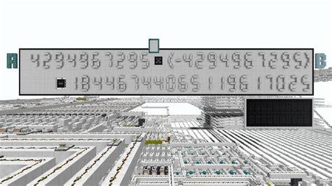 minecraft bit 32 calculator fm r3