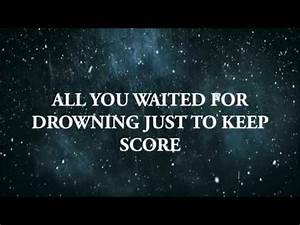 17 best images about makes my world go 39round on With the ocean floor lyrics