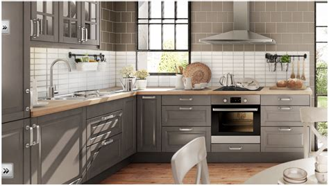 avis cuisinistes cuisine ikea lidingã grey kitchen for the home