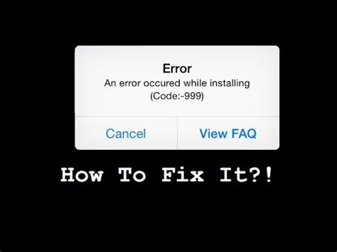 how to install fix appcake ios 8 4 free apps how to fix error code 999 in appcake