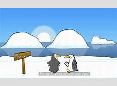 Lustige Pinguine Günstige Grundstücke am Südpol YouTube