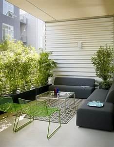 la decoration terrasse exterieur des idees pour With decoration terrasse exterieure moderne