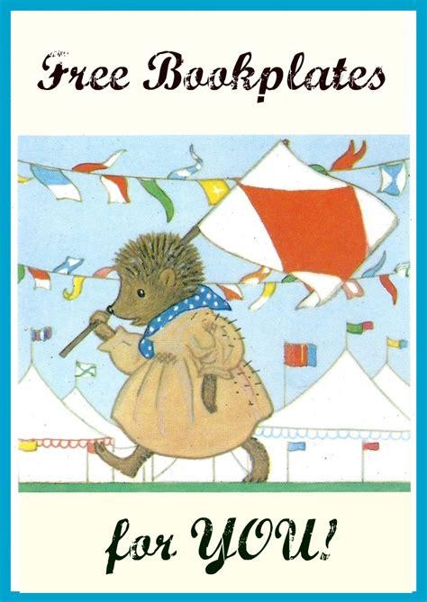 *jennuine By Rook No 17* Vintage Nursery Animals