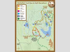 2018 Whitefish Trail Legacy Run – Whitefish Legacy Partners
